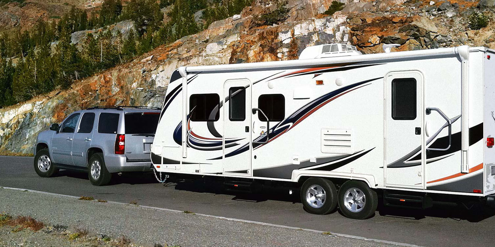 Recreational Vehicles: RV's, Boats, Motorcycles & ATV's
